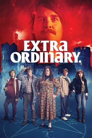 Poster Extra Ordinary 2019