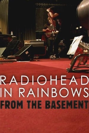 Image Radiohead: In Rainbows – From the Basement