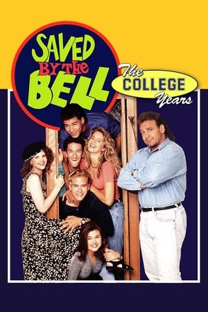 Image Saved by the Bell: The College Years