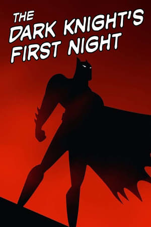The Dark Knight's First Night