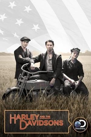 Image Harley and the Davidsons