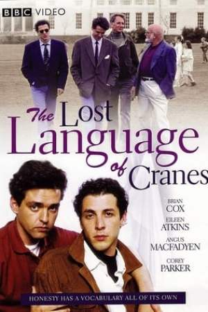Image The Lost Language of Cranes