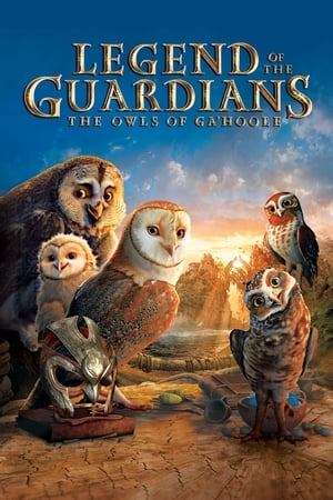 Image Legend of the Guardians: The Owls of Ga'Hoole