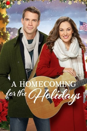 Image A Homecoming for the Holidays