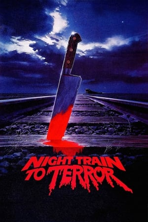Image Night Train to Terror