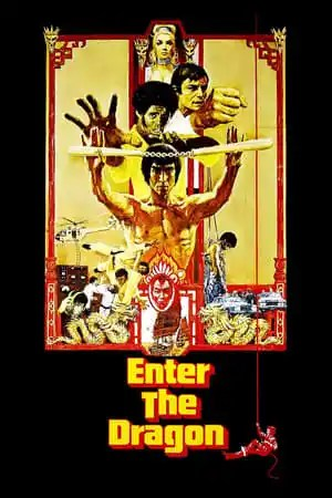 Image Enter the Dragon