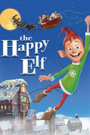 Image The Happy Elf