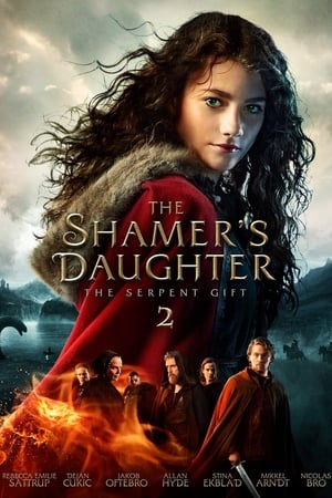 Image The Shamer's Daughter II: The Serpent Gift