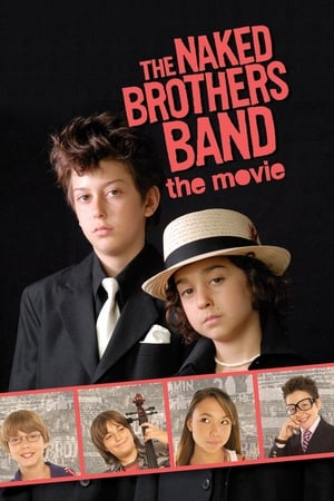 Image The Naked Brothers Band: The Movie