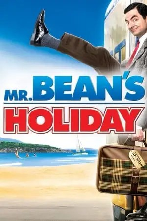 Image Mr. Bean's Holiday