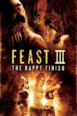 Image Feast III: The Happy Finish