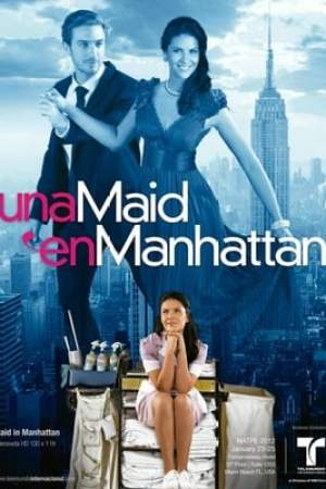 Image Una Maid en Manhattan