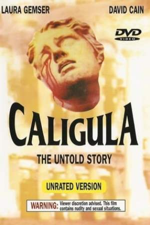 Image Caligula: The Untold Story