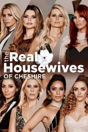 Image The Real Housewives of Cheshire