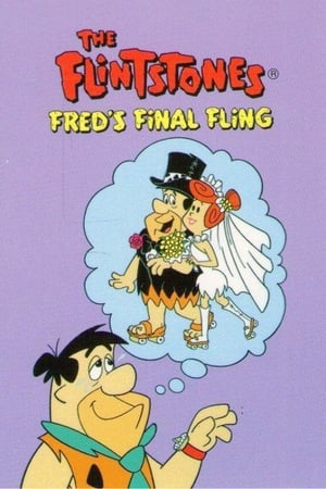 Image The Flintstones: Fred's Final Fling