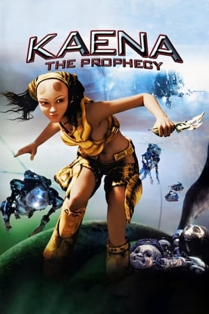 Kaena: The Prophecy