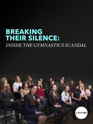 Breaking Their Silence: Inside the Gymnastics Scandal