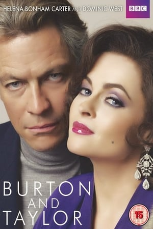 Image Burton and Taylor