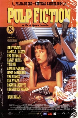 Image Pulp Fiction