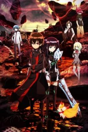 Image Twin Star Exorcists