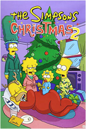 Image The Simpsons Christmas 2