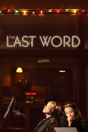 Poster The Last Word 2017