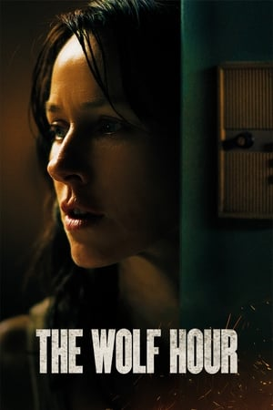 Poster The Wolf Hour 2019