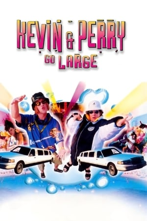 Image Kevin & Perry Go Large