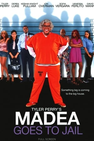 Image Madea Goes to Jail