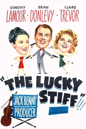Image The Lucky Stiff