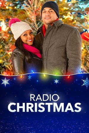 Image Radio Christmas
