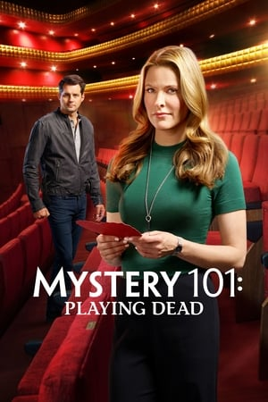 Image Mystery 101: Playing Dead
