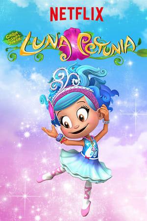 Create Animated Wallpaper Luna Petunia Tv Series 2016 The Movie Database Tmdb