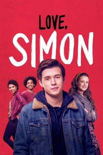 Ganzerfilm Love Simon 2018 Complete Stream Deutsch Hd