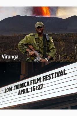 watch Virunga 2013 online free
