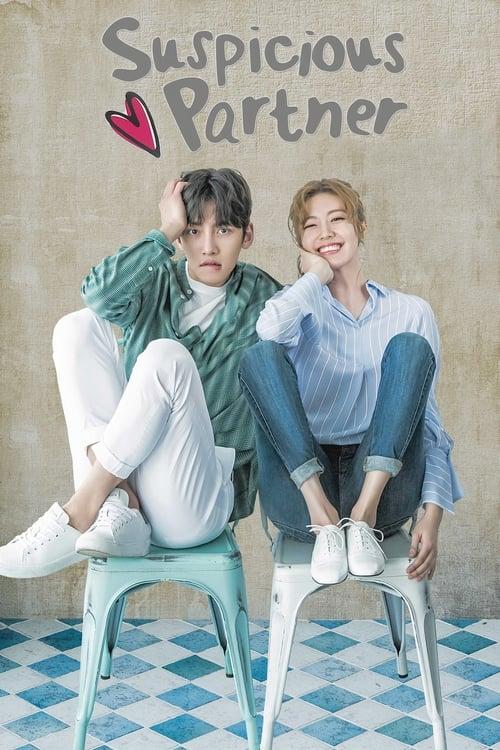 Ji Chang Wook Hd Wallpaper Suspicious Partner Tv Series 2017 2017 The Movie