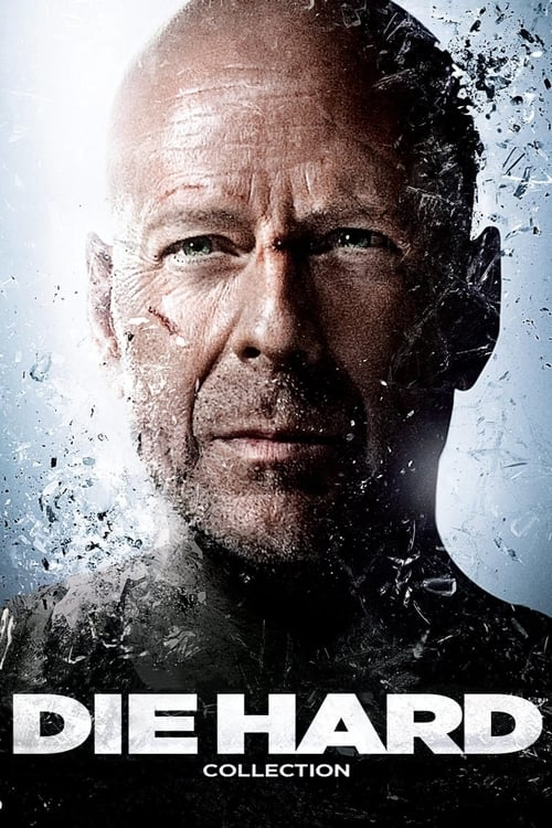 Die Collection Die Hard Collection (1988-2013) - Changes — The Movie ...