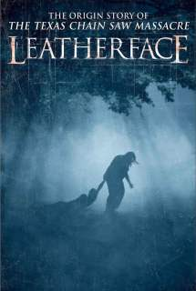 Leatherface ~ 2017