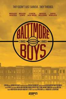 Baltimore Boys ~ 2017