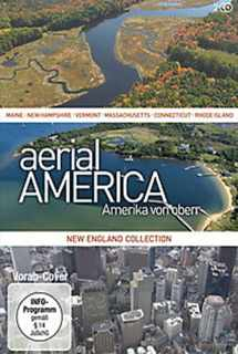 Aerial America - Amerika von oben: New-England-Collection ~ 2014