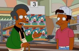 Much Apu About Something