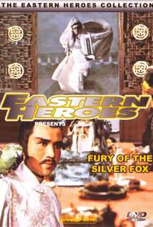 Fury of the Silver Fox ~ 1986