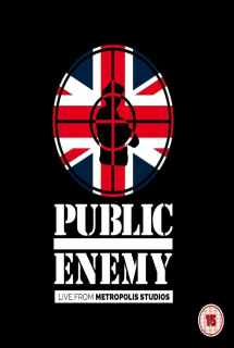 Public Enemy - Live From Metropolis Studios ~ 2015