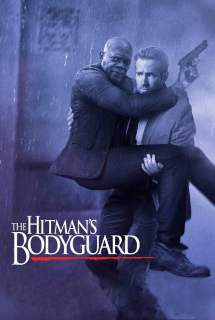 The Hitman's Bodyguard ~ 2017