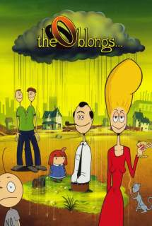 The Oblongs ~ 2001