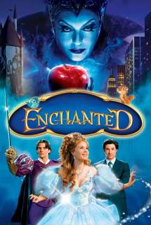 Enchanted ~ 2007