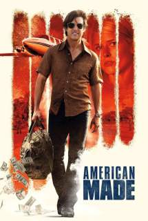 American Made ~ 2017