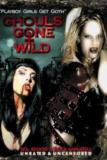 Ghouls Gone Wild ~ 2008