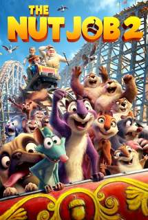 The Nut Job 2: Nutty by Nature ~ 2017