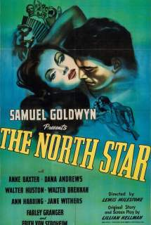 The North Star ~ 1943
